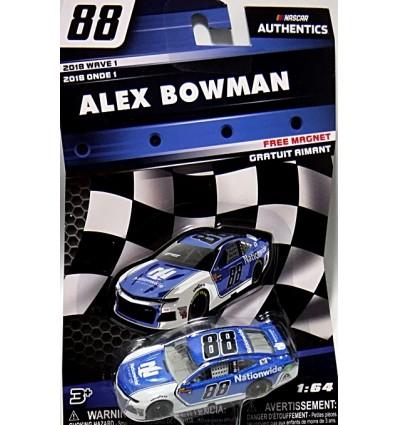 Lionel NASCAR Racing - Alex Bowman Nationwide Chevrolet Camaro