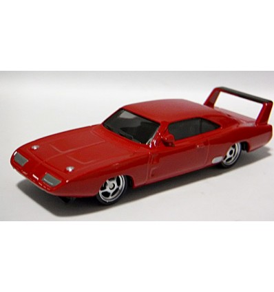 Mattel - Fast and Furious - Dodge Charger Daytona