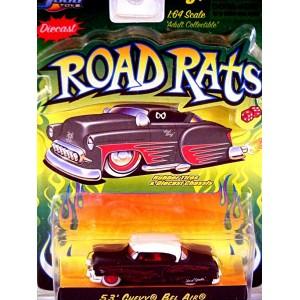 Jada Road Rats - 1953 Chevrolet Bel Air
