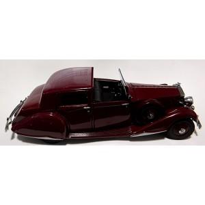 The Danbury Mint - 1938 Rolls Royce Phantom III
