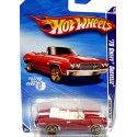 Hot Wheels 1970 Chevelle SS Convertible with Faster Than Ever Wheels