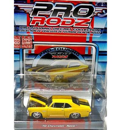 Maitso Pro Rodz - 1970 Chevrolet Nova