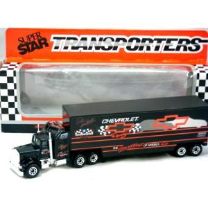 Matchbox Super Stars Dale Earnhardt Transporter