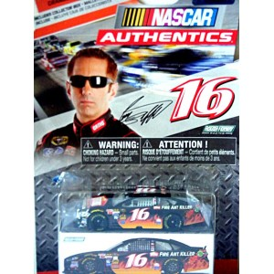 NASCAR Authentics - Geg Biffle Roush Racing Ortho Ford Fusion