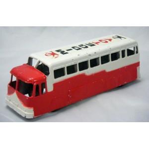 Midgetoy Scenic Cruiser Interstate Bus
