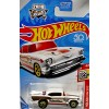 Hot Wheels Holiday- 2018 Valentines Day 1957 Chevy Bel Air