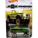 Hot Wheels Chevy Trucks 100 Years - Chevrolet Blazer