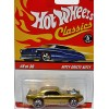 Hot Wheels Classics Mercury Cougar - Nitty Gritty Kitty