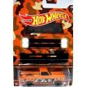 Hot Wheels - 1983 Chevy Silverado Pickup Truck