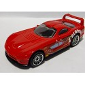 Matchbox Dodge Viper GTS-R Little Einstein Race Car