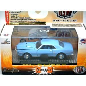 M2 Machines - Detroit Muscle - 1968 Pontiac Firebird Sprint