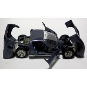 Verem - Lamborghini Miura