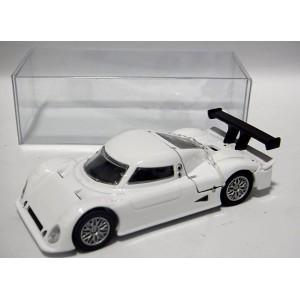 Greenlight - Blank Promo Model - 2009 Porsche Daytona Riley Grand Am Rolex Race Car