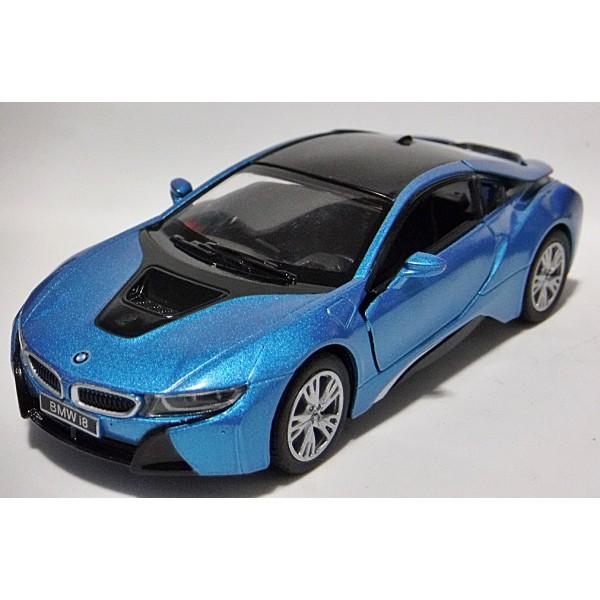 Kinsmart Bmw I8 Electric Car Global Diecast Direct