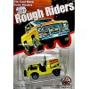 Zee Toys Rough Rider Series - Jeep CJ Bushwacker