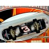 TC Toys - Dale Earnhardt Sr Goodwrench Service Skateboard !