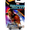 Hot Wheels - Guardians of the Galaxy - RD-08