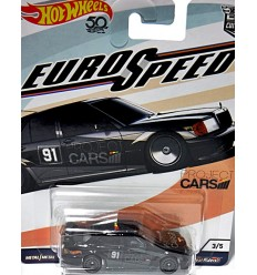Hot Wheels Car Culture Euro Speed Porsche 993 Gt 2 Global