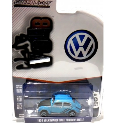 Greenlight - Club V-Dub - 1950 Volkswagen Type 1 Split Window Beetle