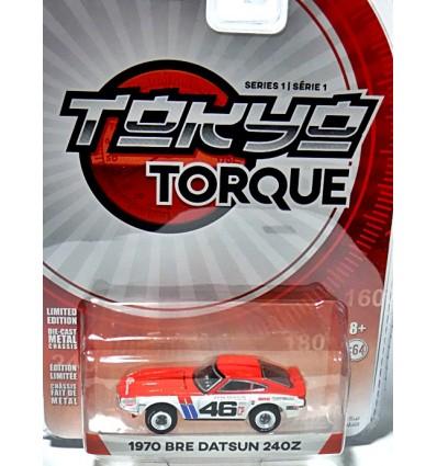 Greenlight - Tokyo Torque - 1970 BRE Datsun 240Z