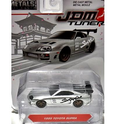 JADA - JDM Tuners - 1995 Toyota Supra