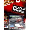 Johnny Lightning Street Freaks - Projects In Progress - 1969 Chevy Impala Convertible
