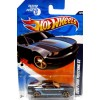 Hot Wheels Ford Mustang GT - FTE Wheels