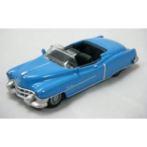 Malibu International - 1953 Cadillac Eldorado Convertible