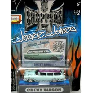 Muscle Machines - Jesse James West Coast Customs Dodge RAM PIckup Truck