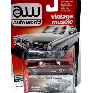 Auto World - Rare Chase Car - 1964 Pontiac Grand Prix