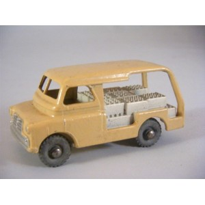 Matchbox Regular Wheels (MB29A-1) Bedford Milk Delivery Van