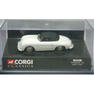 Corgi Classics (03701) Porsche 356 Soft Top