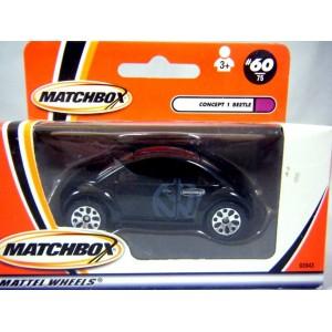 Matchbox Volkswagen - VW Beetle