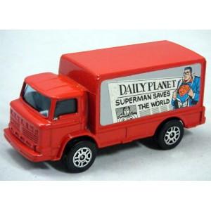 Corgi Juniors Leyland Terrier Pepsi Cola Delivery Truck (87B-3)