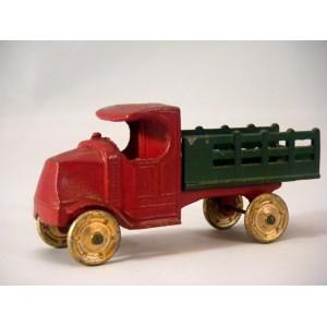 Tootsietoy 1925 Mack Stake Truck