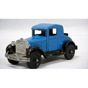 Tootsietoy Classics Series - 1929 Model A Ford Coupe