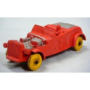 Auburn Rubber - Hot Rod Roadster