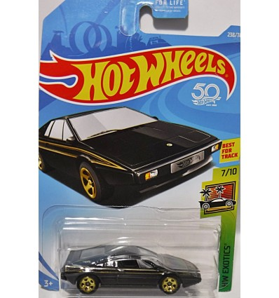 Hot Wheels - Lotus Esprit S1