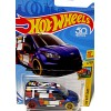 Hot Wheels - Ford Transit Van