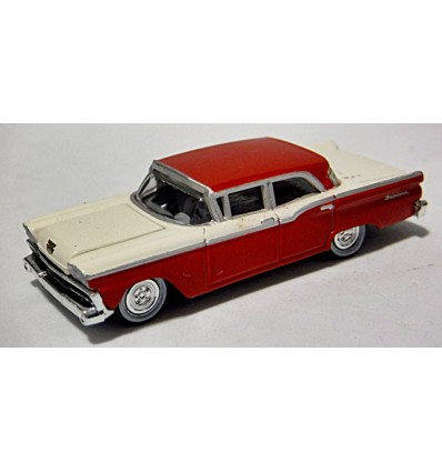 Classic Metal Works Mini Metals - HO Scale - 1959 Ford Galaxie