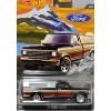 Hot Wheels Ford Trucks Series - Ford Bronco