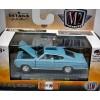 M2 Machines Detroit Muscle 1966 Dodge Charger 383