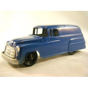 TootsieToy 1956 Dodge Panel Van