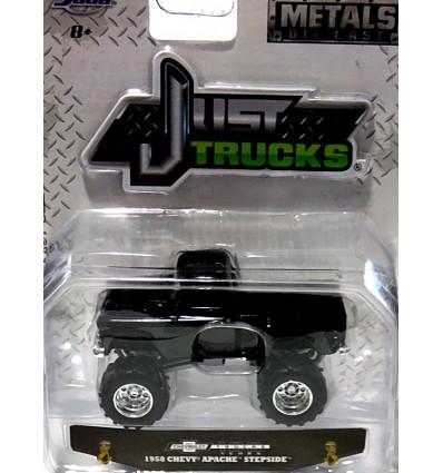 Jada - Just Trucks - 1958 Chevrolet Apache Pickup Truck