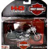 Maisto Harley Davidson Series 32 - 2002 FLSTC Heritage Softail Classic
