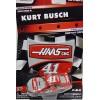 Lionel NASCAR Authentics - Kurt Busch HAAS Ford Fusion