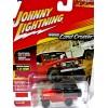 Johnny Lightning - Classic Gold - 1980 Toyota Land Cruiser