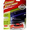 Johnny Lightning - Classic Gold - Nissan Skyline GT-R