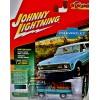 Johnny Lightning Classic Gold 1970 Chevrolet Blazer