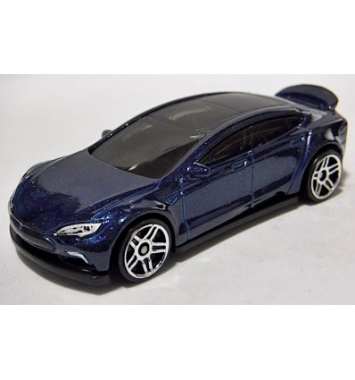 Hot Wheels - Tesla Model X